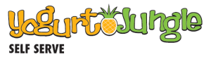 Yogurt Jungle logo