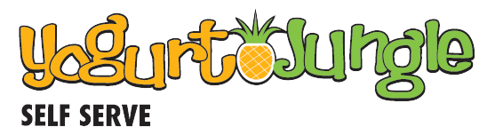 Yogurt Jungle logo
