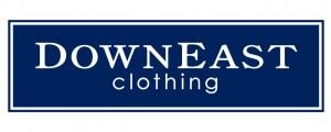 DownEast Clothing logo