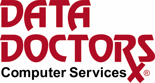 Data Doctors Logo