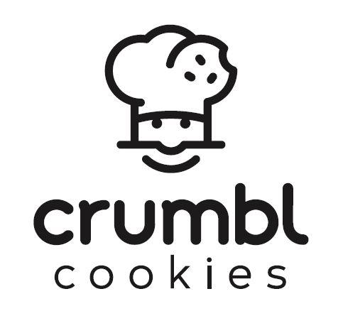 Crumbl Cookies logo